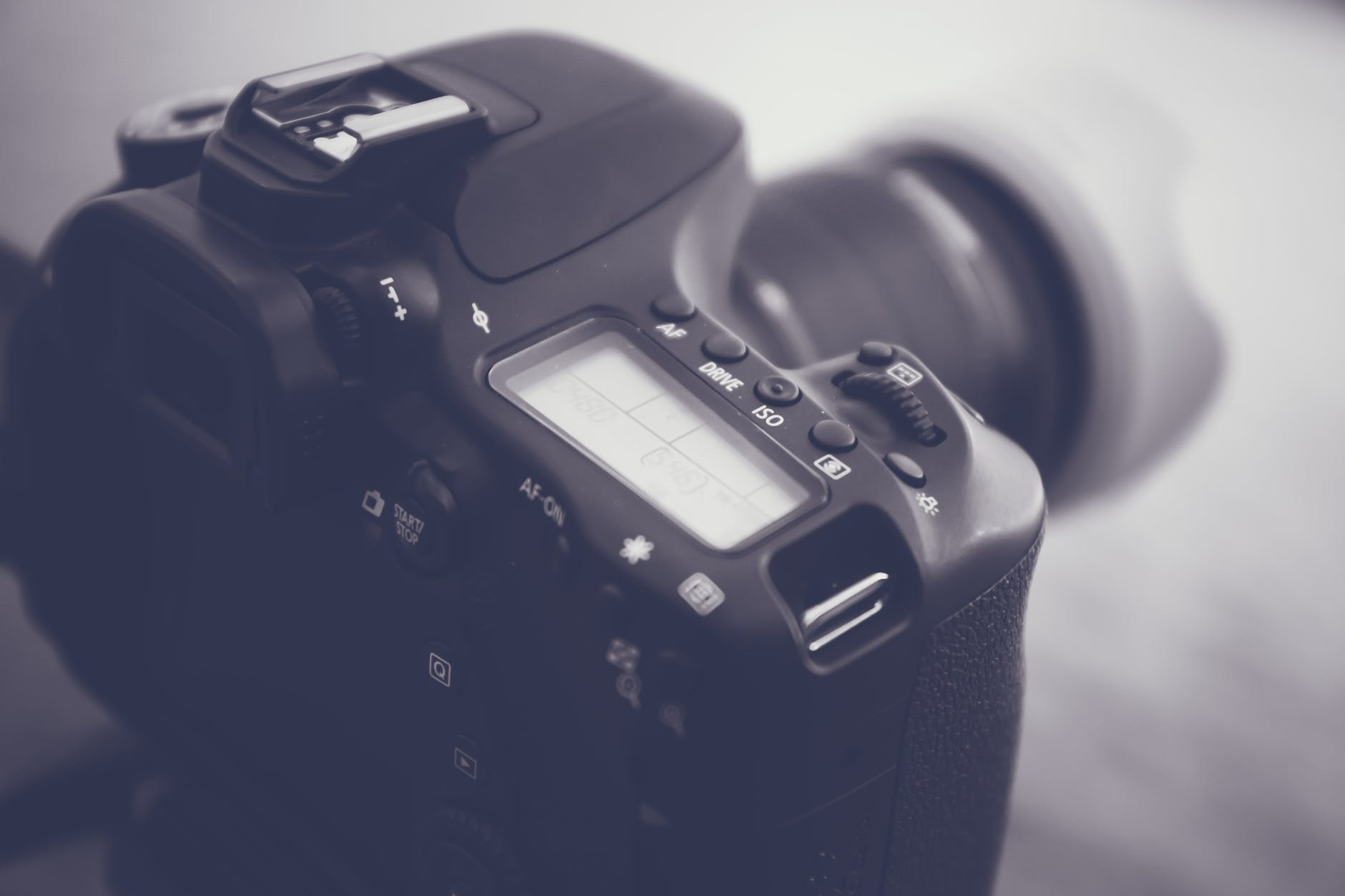 Guide to Buy Your First DSLR Camera in India - Techicy