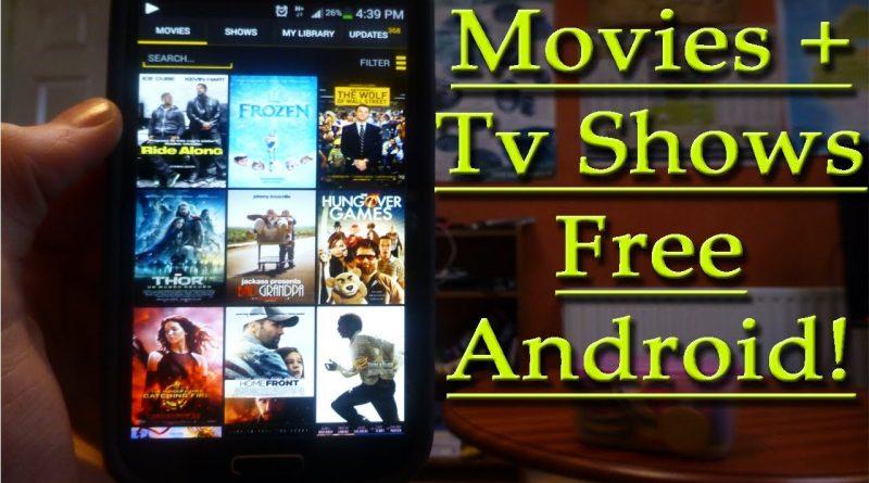 tv apps