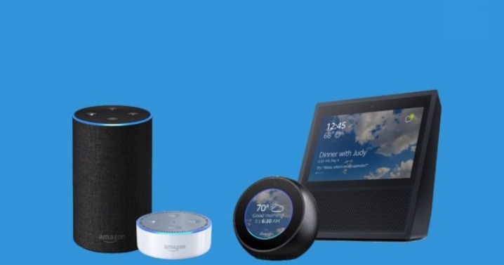 Alexa Skills Amazon US