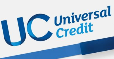 All You Need To Know About UK's Universal Credit