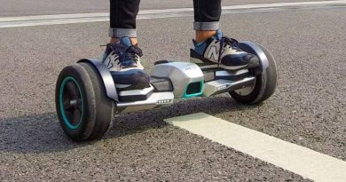 Amazing Hoverboard Life Hacks