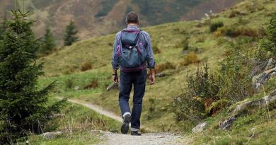 Away-Backpack-Hike-Mountain-Hiking-Path-Wandere