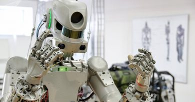 Big Brother And Scada Systems – Are The Robots Really Watching Us