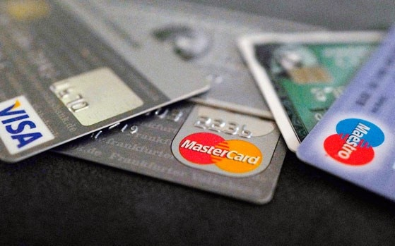 Credit Cards Changed the Way People Spend