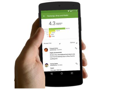 Downloads Through Buy App Installs