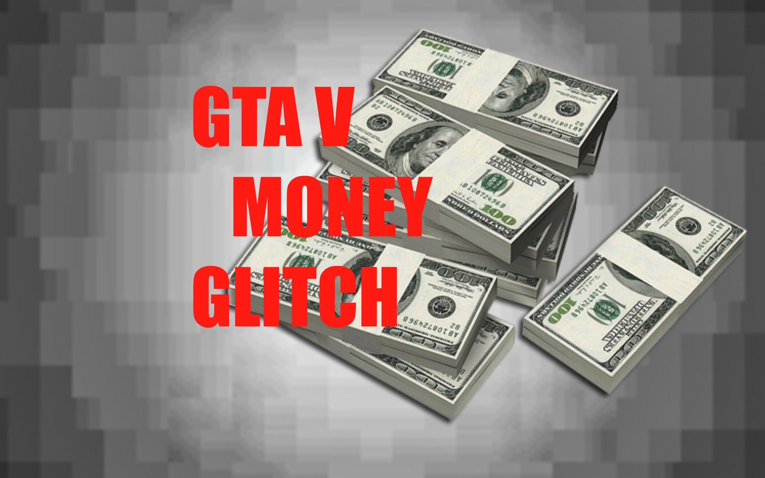Gta v ps4 cheats money
