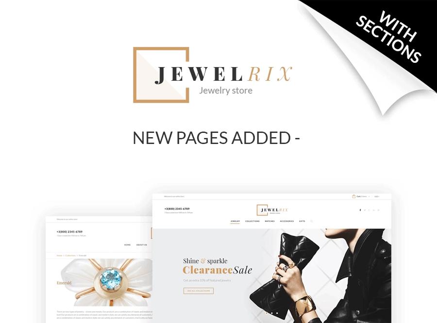 Jewelrix