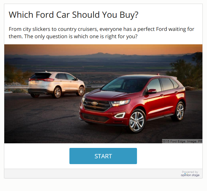 New Leads Using Lead Quizzes For Better Marketing Efforts