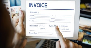 Online Invoice Software