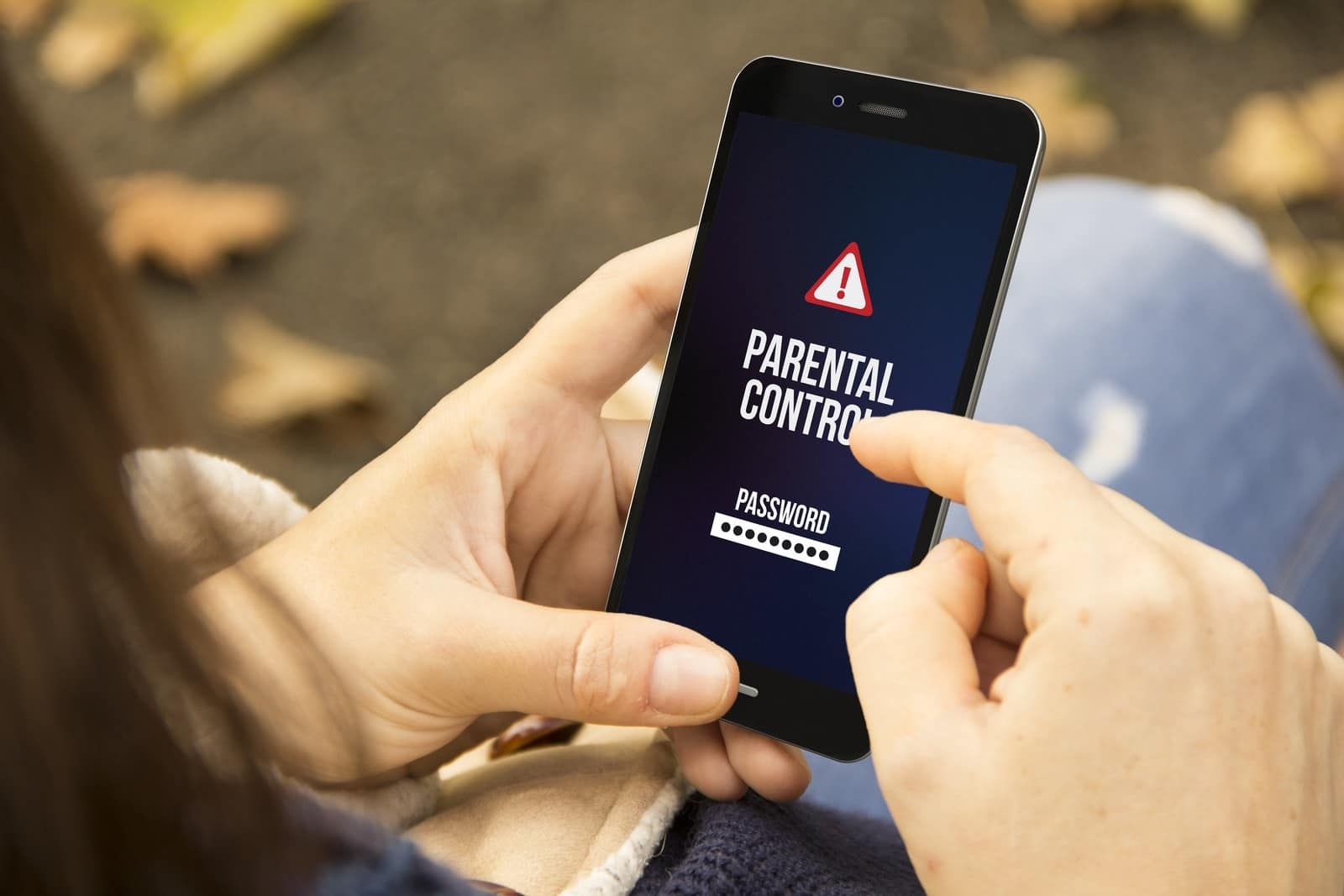 Parental Control Apps For Android And iOS