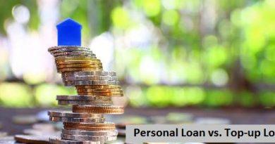 Personal Loan vs. Top-up Loan