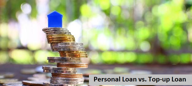 Personal Loan vs. Top-up Loan