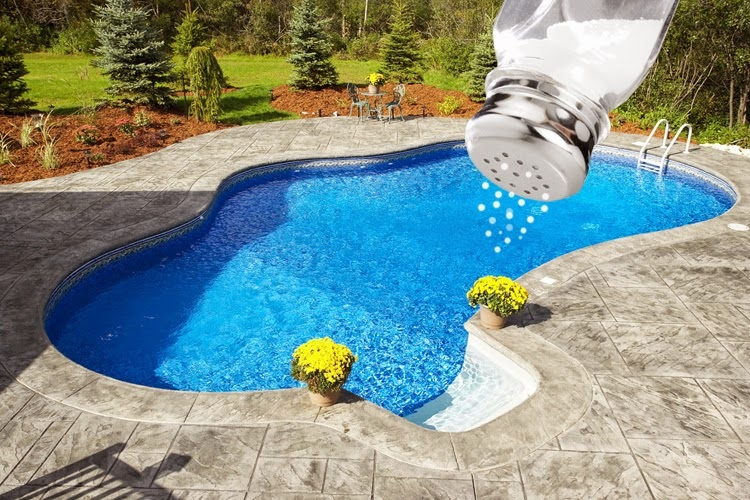 Pros And Cons Of Chlorinated Pools Vs. Saltwater Pools
