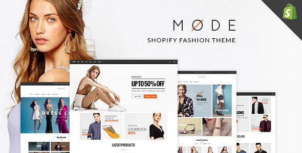 Top 10 Best Fashion Shopify Themes In 2018