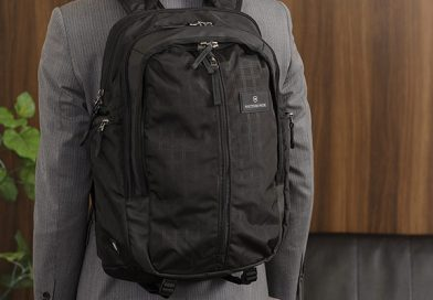 Here Are Some Smart Backpacks That Are Great for Travel