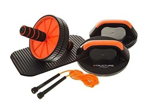 Structure Fitness Core Training Kit
