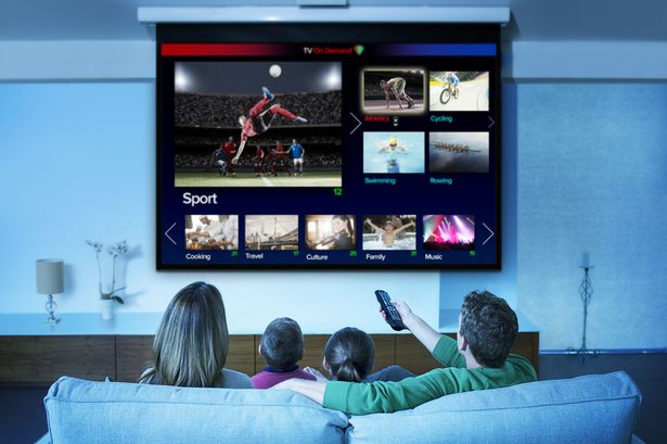 TV to Buy For a Student