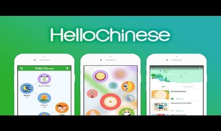 The Best Apps In Learning Chinese Language