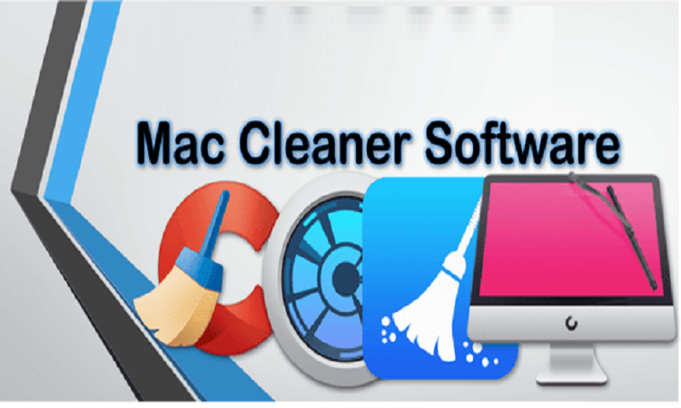 Top 5 Free Mac Cleaner Software