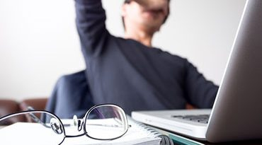 Using Prescription Stimulants to Overwork
