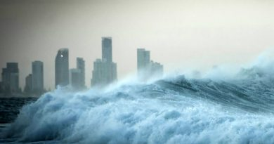 3 Most Catastrophic Disasters
