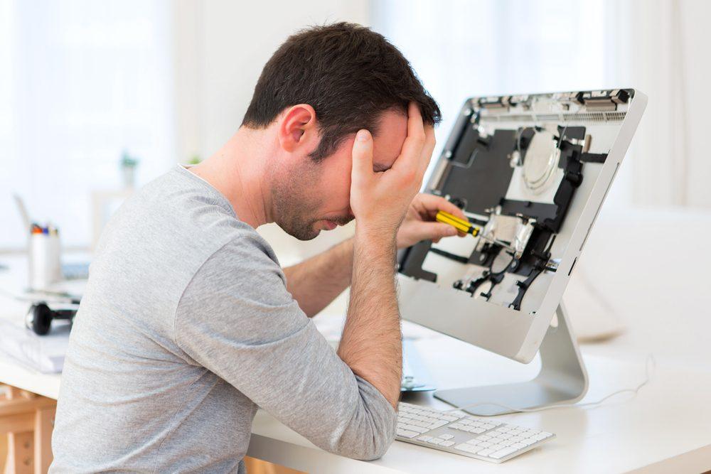 Avoid Computer Repair Problems