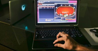 Best Tech Hardware for Online Gambling