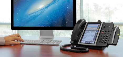 Business IP Phones Service From Yealink