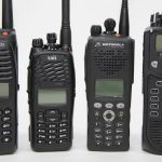 Handheld Aviation Radios