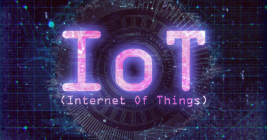 How The Internet Of Things Is Changing The World's Most Important Industries