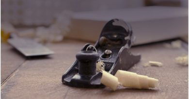 How to use Biscuit Joiners