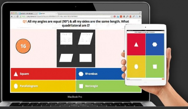 Quiz Application Kahoot is now used by 50% Students in US - Techicy