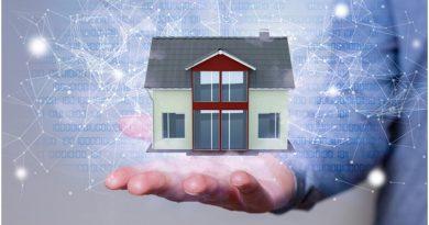 Real Estate & Digitization