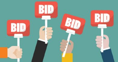 Tips To Guarantee Successful Bidding At Live Auctions