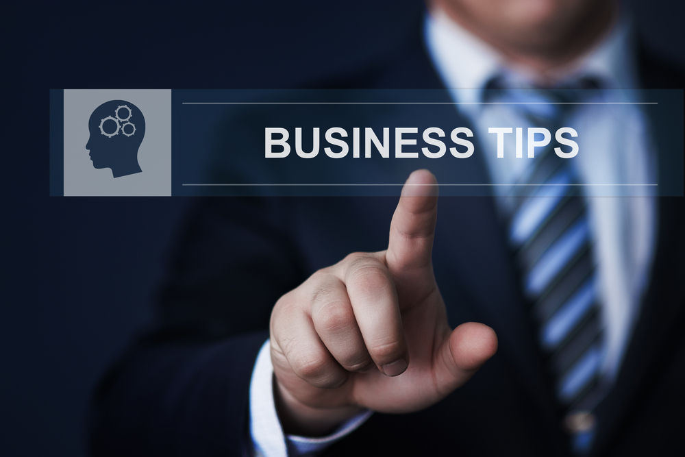 Tips to Make Your Business