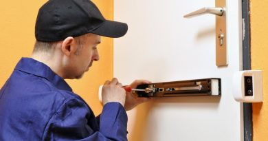 Top 4 Secrets Your House Locksmith Won't Tell You