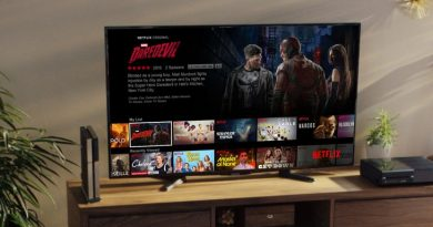 master when viewing television programs by using firesticks and apps