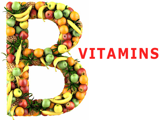 Benefits of Vitamin B