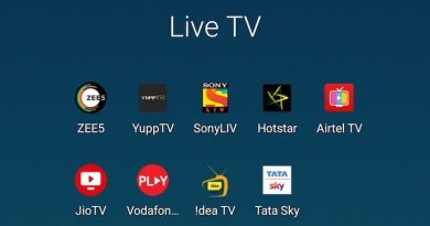 Best TV Channels Apps You Can Use On Your PC