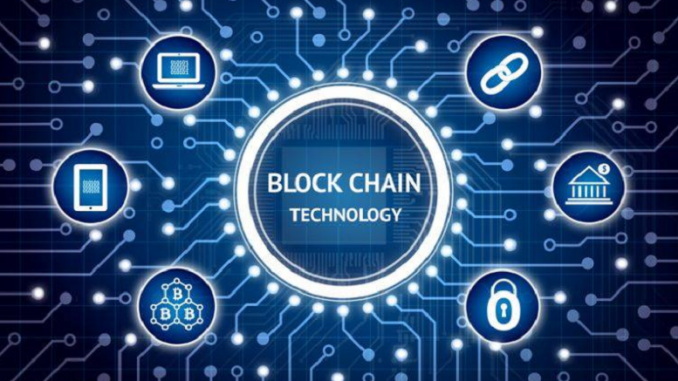 Cryptocurrencies and Blockchain Technology