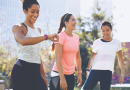 FITBIT FITNESS WORKING OUT LIFE INSURANCE