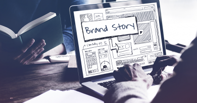 The Five Pillars of Great Storytelling in Brand Video