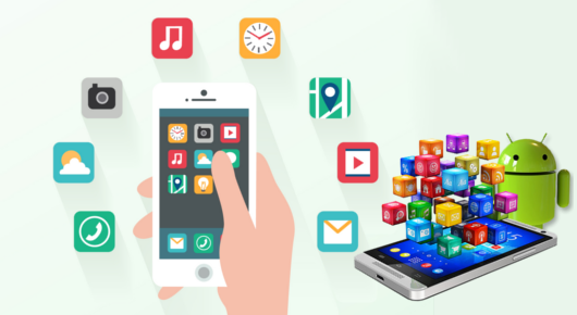 Hottest Trends in Android App Development