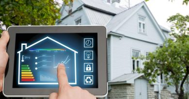 House into a Smart Home