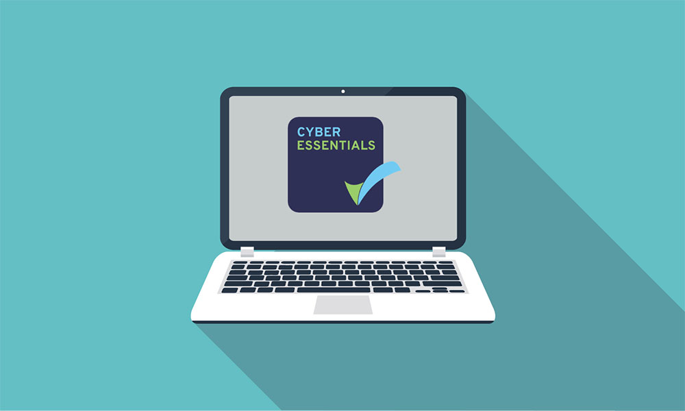 IASME Cyber Essentials Certification