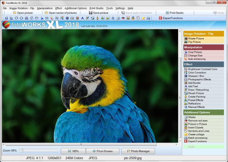 Key Parameters To Select A Suitable Photo Editing Software