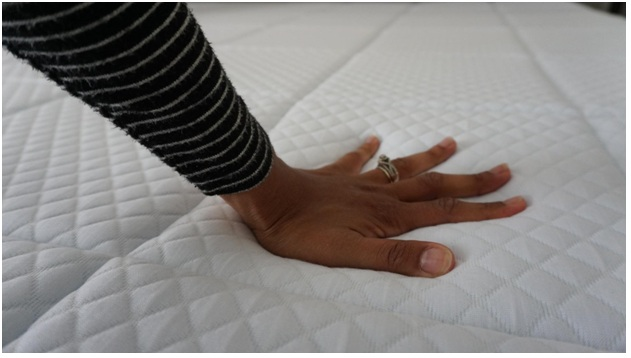 Mattresses Are Going Techy Too