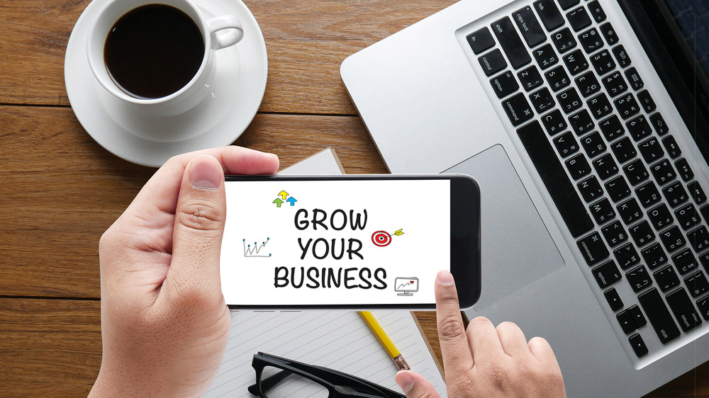 Online Business to The Next Level