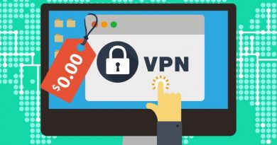Protect Yourself Online With The Best VPN Apps