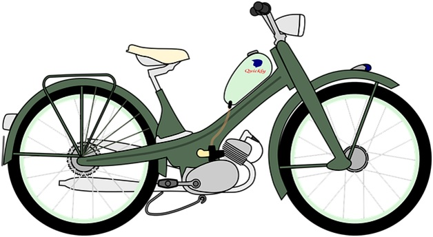 Reasons to Use an E-Bike
